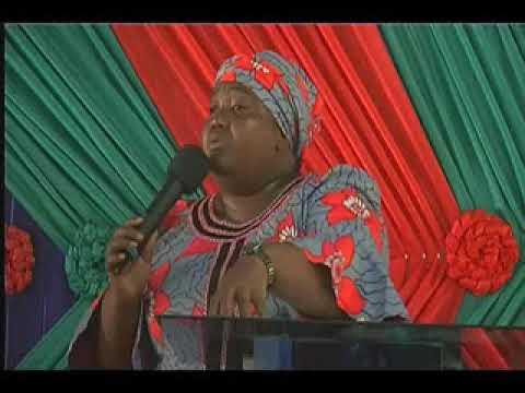 HRMW839 GOD'S REVELATION TO HIS CHILDREN IN NIGERIA