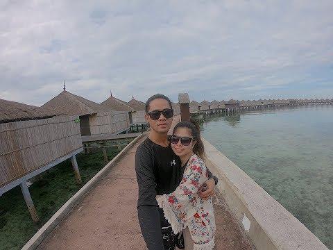 Huma Island Resort Palawan (Travel Vlog & Tips) just watch it!