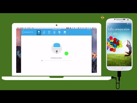 How to Root Android Phones on Mac with One-click?