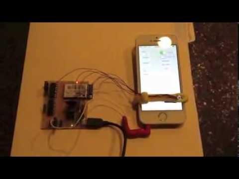 iPhone WIFI Swipe iOS AutoAnswer