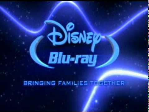 BLU RAY DISNEY MOVIE REWARD