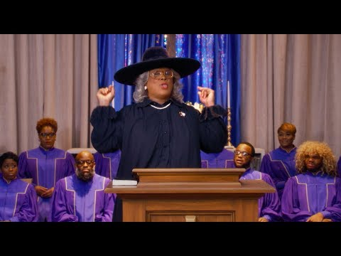 DOWNLOAD: Tyler Perry's 'A Madea Family Funeral' Official Trailer