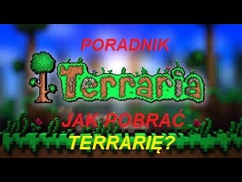 [PL] Jak pobrać Terraria 1.2.4.1 w/ Multiplayer   [NoTorrents]