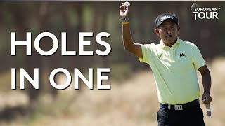 Every Hole In One from the Year | Best of 2019