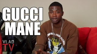 Gucci Mane Unreleased 2006 Interview After Beating Murder Charge