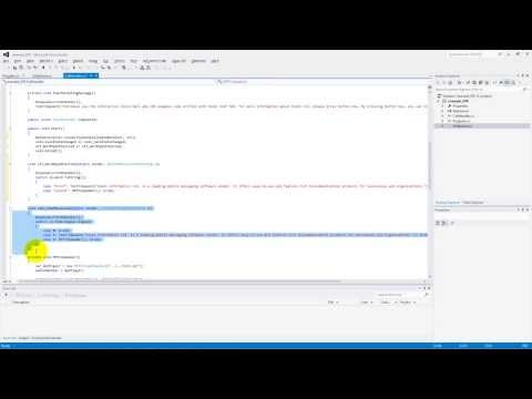 #2 How to build an IVR (Interactive Voice Response) menu system in C# by using Ozeki VoIP SIP SDK