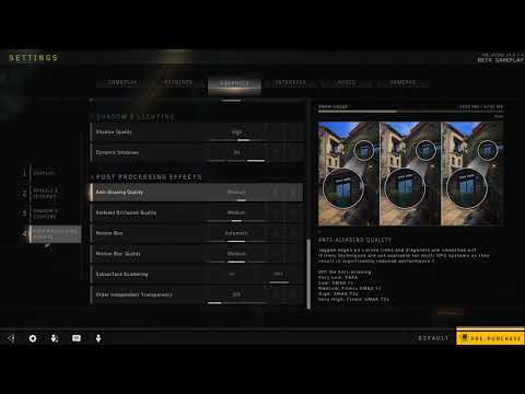 How to Enable Subsurface Scattering in Black Ops 4