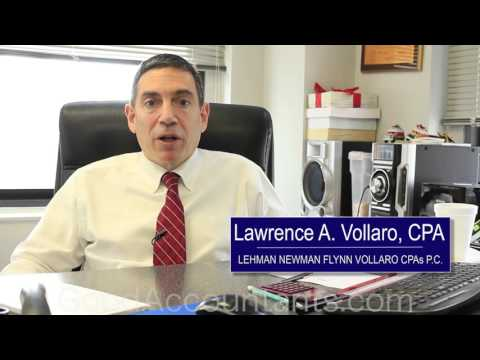 Lawrence A Vollaro, CPA New York, NY | GoodAccountants.com Member