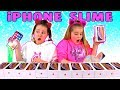 Download Video Download Don't Choose the Wrong iPhone XS Slime Challenge!! 3GP MP4 FLV