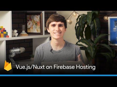Server-Side Render Vue Apps with Nuxt.js (Server-side Rendering with JavaScript Frameworks)