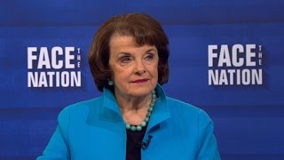 sen dianne feinstein fmr director comey is no way shape or form a nut job