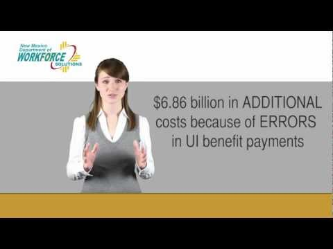 Unemployment Insurance Informational Video Series - UI Taxes