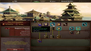 Age of Empires III : Asian Dynasties - Part 1