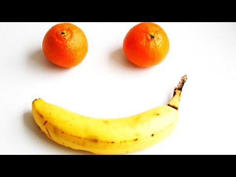 8 Healthy Foods to Make You Feel Happy (for your mood)