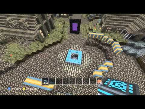 Minecraft Xbox & PS3 - Ender Chests Explained