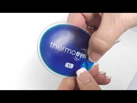 Activating Thermoeyes Instants XL