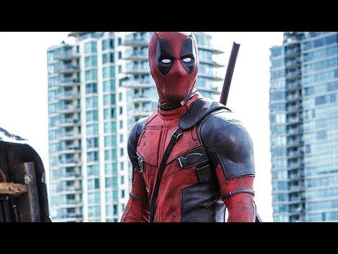 Deadpool Red Band Trailer 2016 Marvel Deadpool Full Movie Trailer