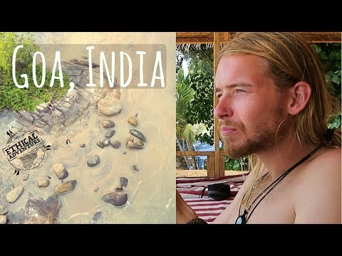 Lessons Learned in Beautiful Goa, India   India Travel Vlog