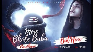 MERE BHOLE BABA - PARDHAAN | OFFICIAL VIDEO 2018