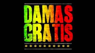 Damas Gratis - Policias en acción + Letra   Music Jinni