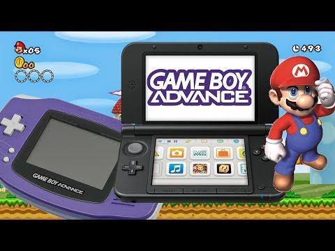 Tutorial | 3DS | Jugar a juegos de GameBoy Advance en tu 3DS. Descarga de juegos