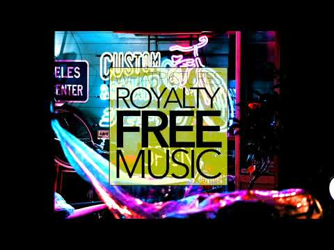 R&B/Soul Music [No Copyright & Royalty Free] Upbeat Uplifting Happy | UP ALL NIGHT