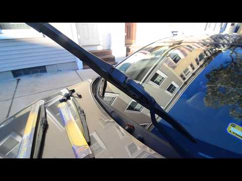 How to Replace Mazda 3 Wiper Blades in Under 2 Minutes