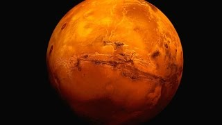 Nuclear War Killed All Life On Mars, Claims Scientist