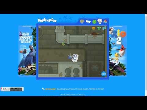 ★ Poptropica: Super Power Island FULL Walkthrough ★