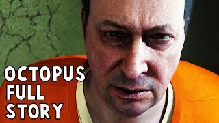 How Dr. Octavius Became Octopus Full Story - Marvel