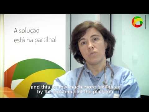 Portal do Utente - The Patient Portal -  eSkills for jobs 2015 video competition