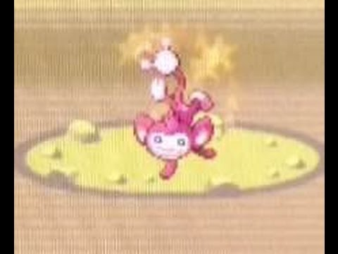 {First Live on YT} Shiny Aipom after 15k~ RE's!!! (LeafGreen)