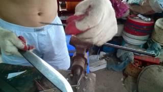 Dao mèo chặt sắt tuyệt vời 01662938479