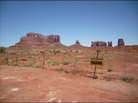 Electrical Scarring of the Colorado Plateau | Space News