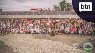 First Sustainable School in Argentina - Behind the News