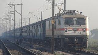 BIA WAP7 12854 Bhopal - Durg Amarkantak Superfast Express : INDIAN RAILWAYS