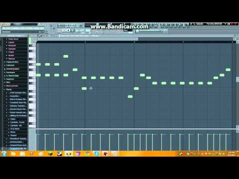 FL Studio Melody Remake: Tim Bergling - Bromance (Avicii's Arena Mix)