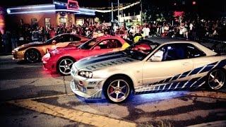 2 Fast 2 Furious - Trailer (HD)