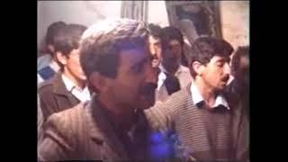 Dertli DİVANİ & Kısaslı Aşıklar - Miraçlama (1989 Yılı)