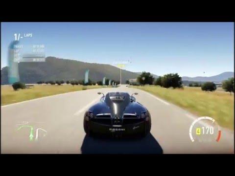 Forza Horizon 2 - Friends With Benefits Achievement