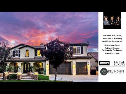 12213 Richfield Dr, Rancho Cucamonga, CA Presented by Kevin Shin Team.