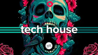 Tech House Mix - August 2019 (#HumanMusic)
