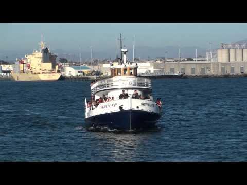 San Diego - Coronado Ferry