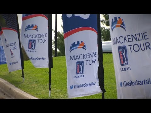 2017 This Is The Mackenzie Tour - PGA TOUR Canada – Episode #1