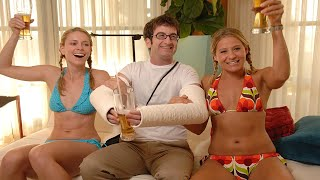 Comedy # BACHELOR PARTY-2 in hindi dubbed full movie