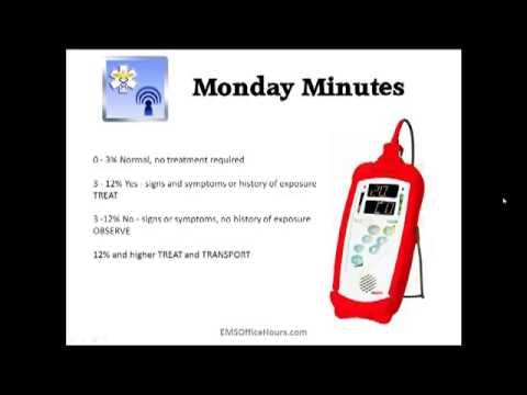 Carbon Monoxide Poisoning | Signs, Symptoms and Treatment