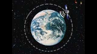 Science - Universe - In Space - Satellite - Hindi