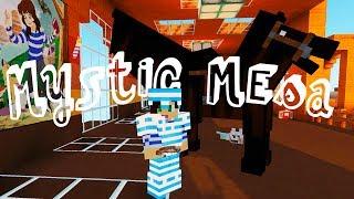 Mystic Mesa #1 - Animal Kingdom! (Modded Minecraft) | Daikhlo