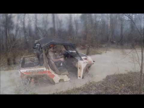A River Runs Through it ATV Park