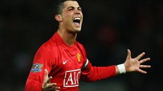 Cristiano Ronaldo | Manchester United | Greatest Goals